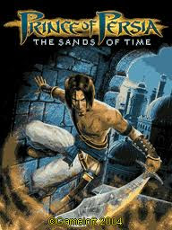 Prince Of Persia Sands Of Time para Celular