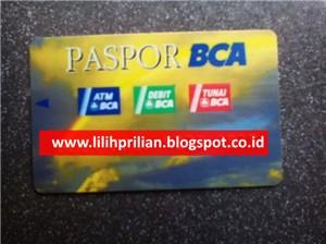 Kartu debit BCA