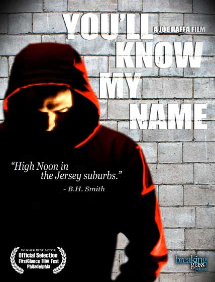 Youll Know My Name (2011) DVDRip  Mediafire Movie Links