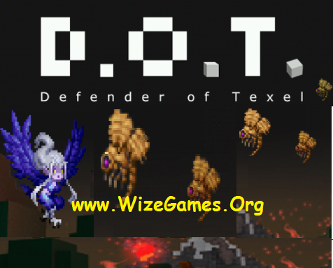 Cheats Defender of Texel (RPG) Super Trainer Tool Hack