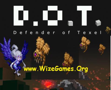 Cheats Defender of Texel (RPG) Super Trainer Tool Hack