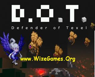 D.O.t. Defender of Texel Cheats