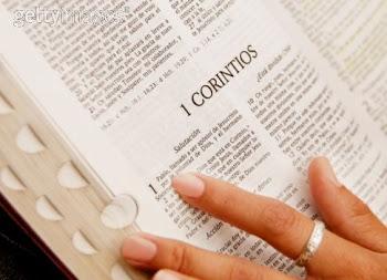 Nunca se apartará de tu boca este libro de la ley, sino que de día y de noche meditarás en él,