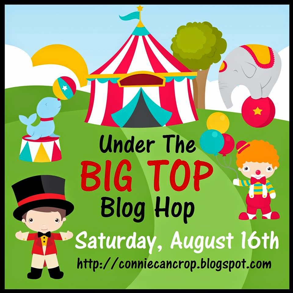 Under The Big Top Hop