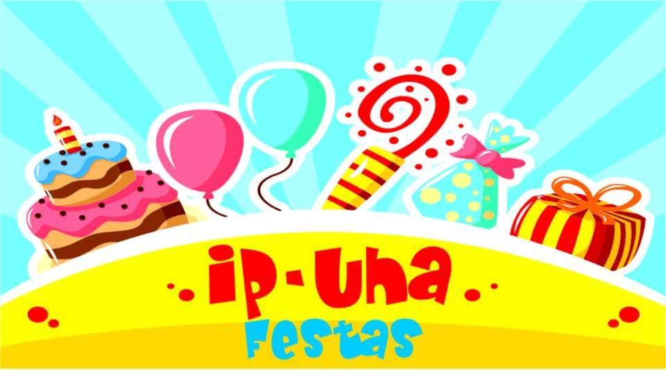 IP - UHA FESTAS