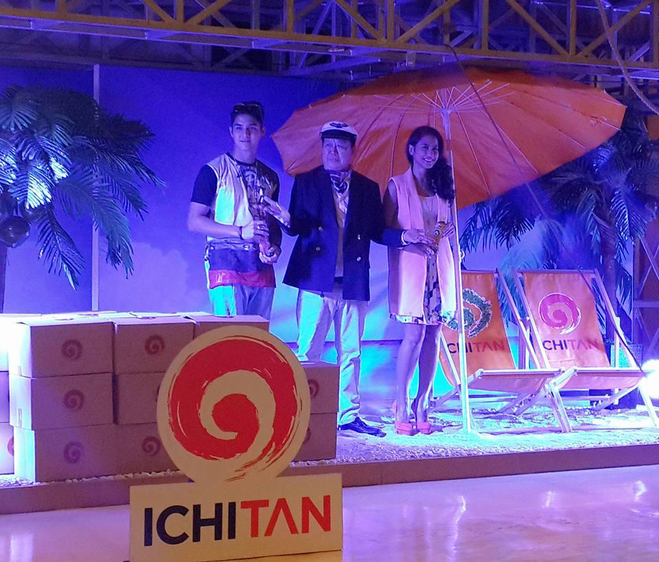 tan ichitan Mr tan passakornnatee is chairman & chief executive officer at ichitan group public co, ltd mr passakornnatee was previously employed as president & director by oishi ramen co ltd, president .