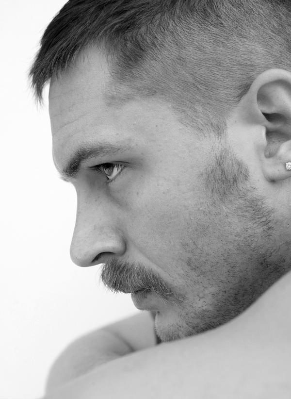 Tom Hardy Haircut Pict...