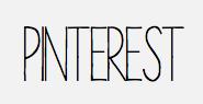 Volg me op Pinterest