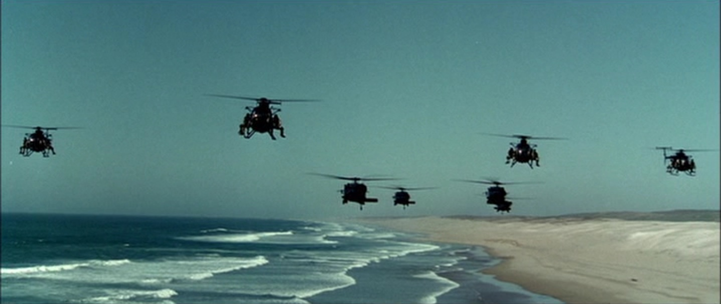 Black Hawk Down Crash Scene Black Hawk Down
