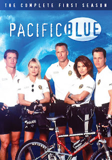 Capitulos de: Pacific Blue