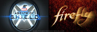 Comparing Agents of S.H.I.E.L.D. with Firefly Television Show