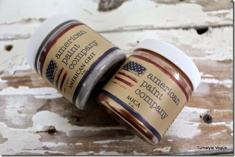 American Paint Company Chalk/Clay Paint