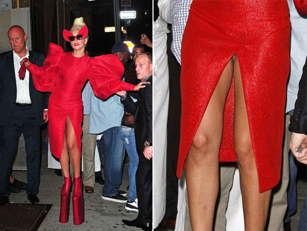 Lady Gaga Eibe A Vagina Para Os Homens E Lms