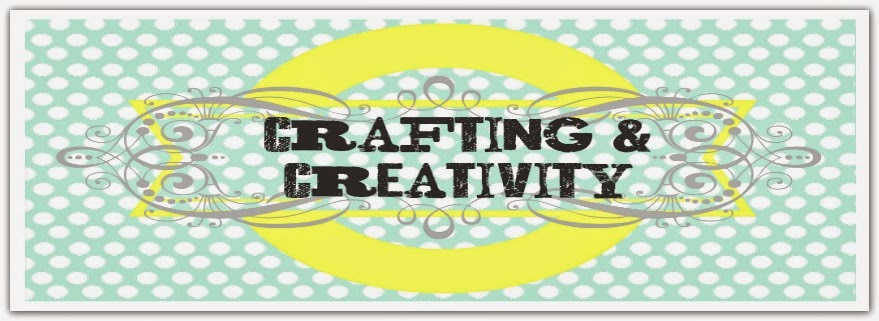 Crafting and Creativity