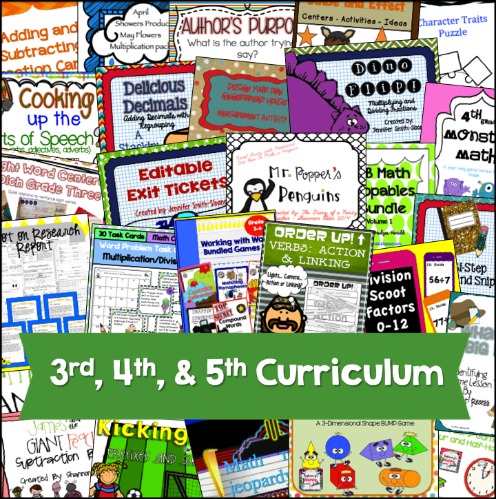Educents 3-5 Deal