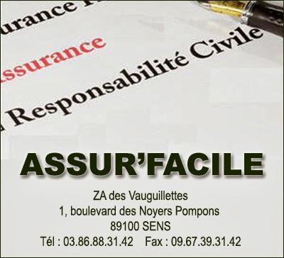 Responsabilité civile Sens 89