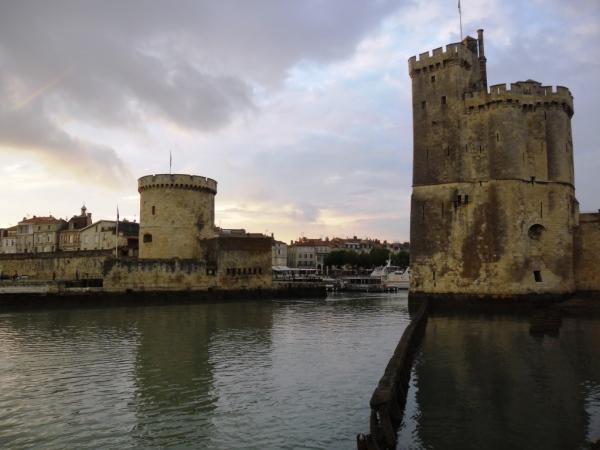 La Rochelle Morze