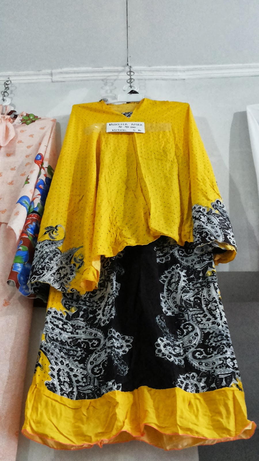Pusat Obral Grosir Baju Anak 5000 Mukena Katun Jepang Murah Meriah Langsung Dari Pabrik Grosir Mukena Bali Untuk Anak Murah 47rb