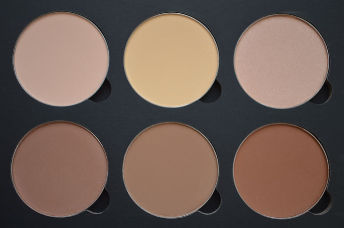 Anastasia Beverly Hills Contour Kit Photos