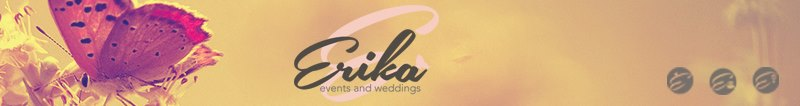 Erika Events and Weddings