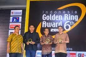 Deretan Gagdet Tebaik versi Golden Ring Award 2014