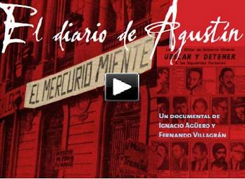 El Diario de Agustín - Documental Completo