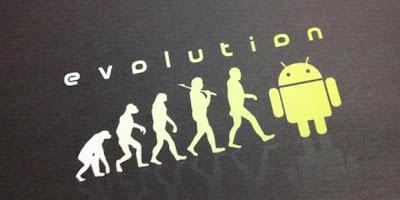 3 OS terbaru penantang Android