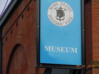 mare island museum