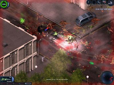 Download Alien Shooter 2 - Game Perang Melawan Alien