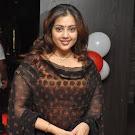 Meena in Churidar Cute Pics Set