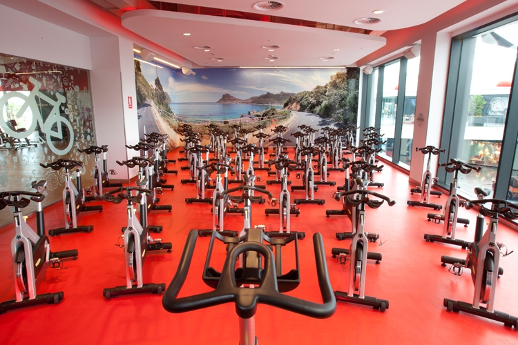 Virgin active abrir 8 gimnasios en espa a orientadores for Gimnasios de madrid