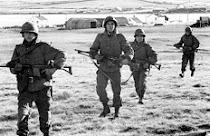 Preparándonos para conmemorar los treinta años de la Guerra por Malvinas