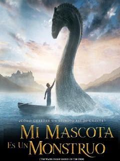 mi+mascota+es+un+monstruo Mi Mascota Es Un Monstruo (2011) Español Latino