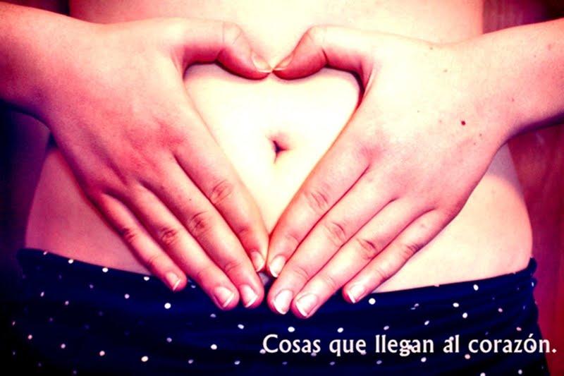 Cosas que llegan al corazón♥