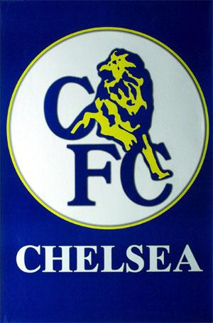 England Football Logos: Chelsea Logo Pictures  Chelsea