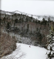 Whiteface.  The Saratoga Skier and Hiker, first-hand accounts of adventures in the Adirondacks and beyond, and Gore Mountain ski blog.