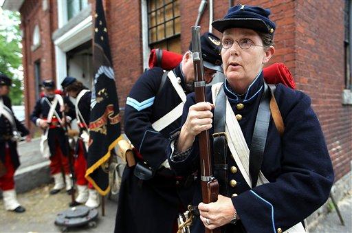 Image result for women soldier american civil war