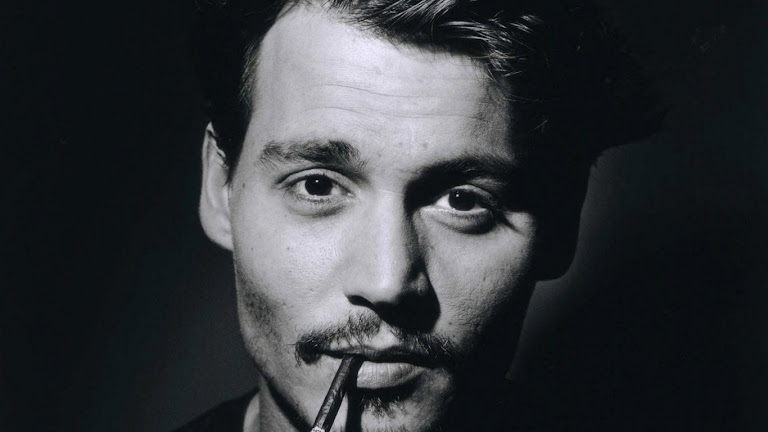 Johnny Depp HD Wallpaper 1