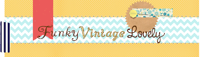 Funky Vintage Lovely Blog
