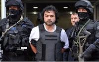 Cayó en Argentina uno de los capos narcos más buscados