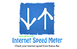 Aplikasi Android Internet Speed Meter v1.4.8 Premium Gratis