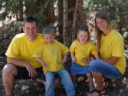 Eggett Family 8-2011
