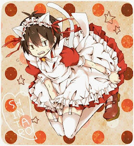 Mekakucity actors Kagerou Project Cross Dressing