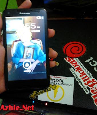 Harga On Gambar Lenovo S880 Lenovo Lephone S880 Harga Dan Spesifikasi