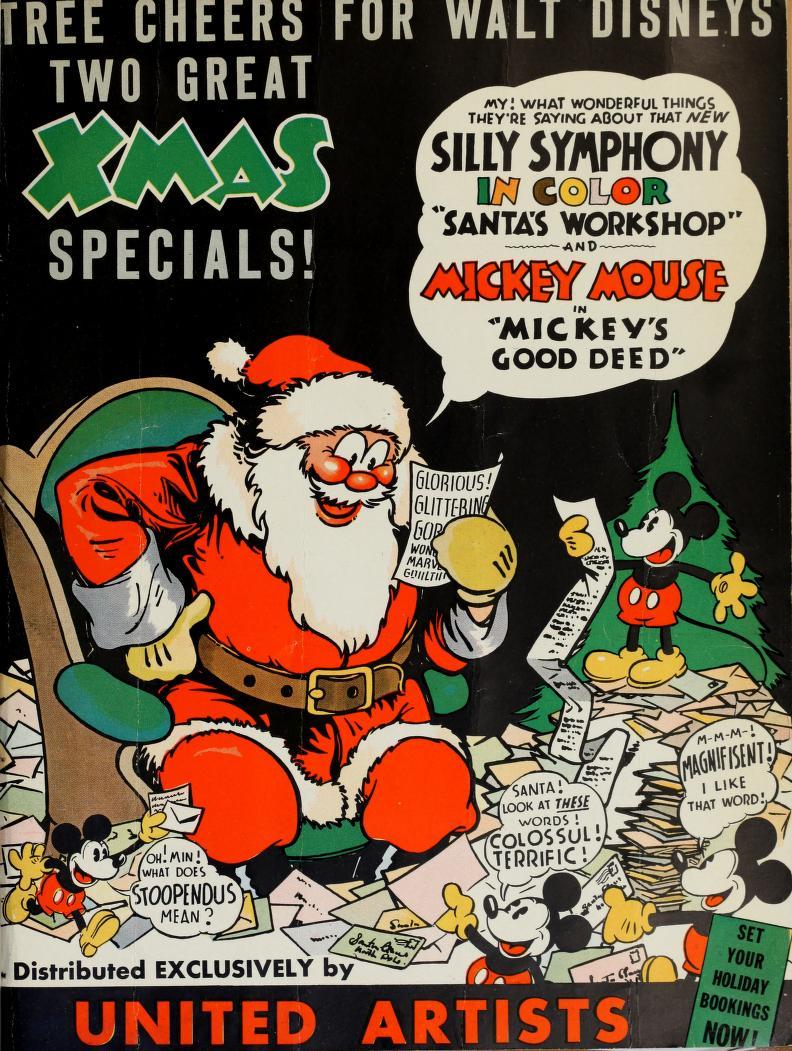 tralfaz christmas cartoon ads