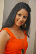 Shravya Reddy Photos at Veerudokkade audio-thumbnail-1