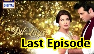 Dillagi Last Episode 25