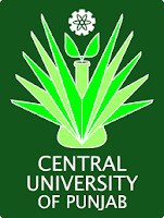 Jobs in Central University of Punjab