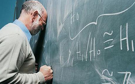 Öğretmenlere 5 Yılda Bir Sınav
