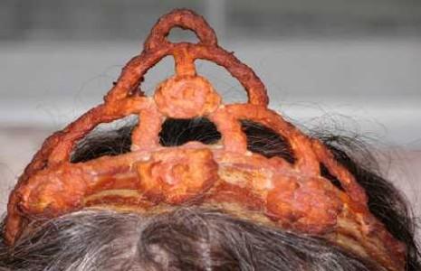 coisas feitas com bacon criatividade fotos eu adoro morar na internet